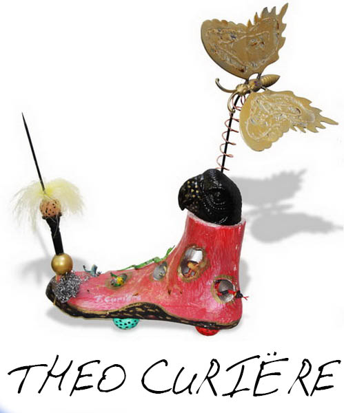 Theo Curiëre